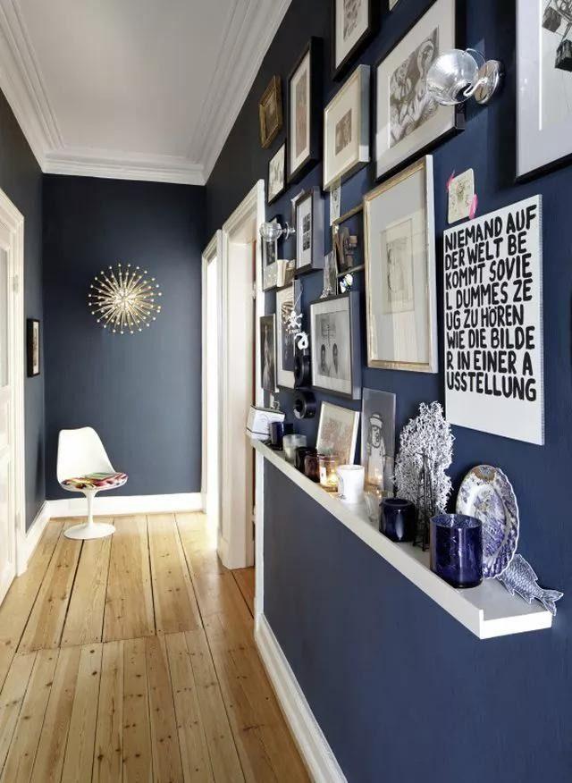 10 Hausflur Dekoration Ideen | Haus Deko Ideen – Teil 5 Hausflur Design
