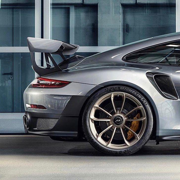   GT2 RS A new legend born..