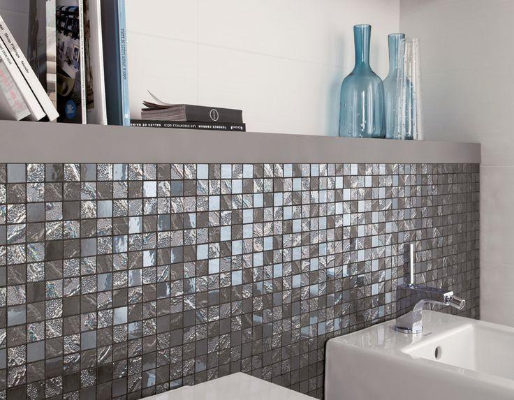 Trova tantissime idee per tende vasca da bagno leroy merlin. Pin Su Minoli Tiles Four Seasons Mosaic