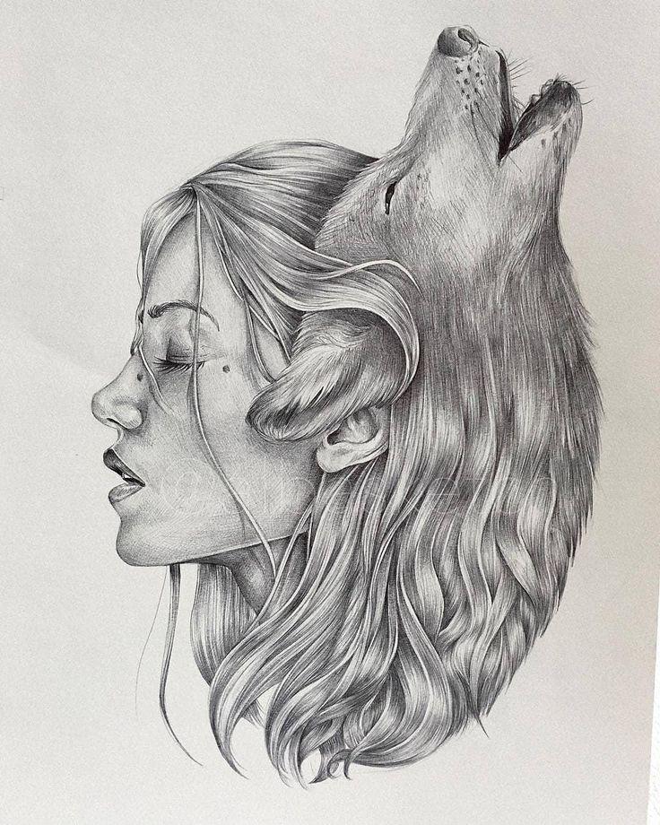 картинки нарисовать человека и животных стиле рустик, бохо