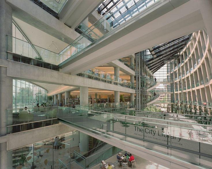 Boston Society Of Architects To Hold Retrospective On Moshe Safdies Career