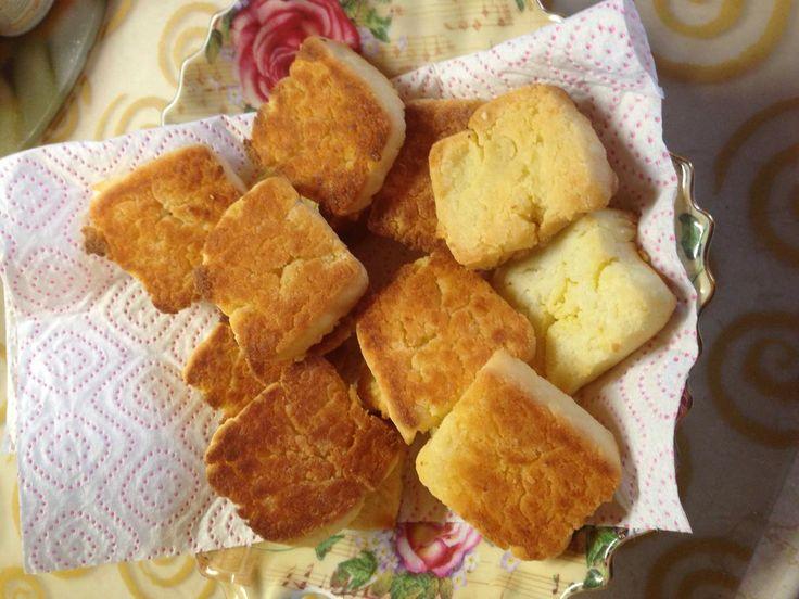 Творожное печенье без глютена и пшеницы - пошаговый рецепт с фото - как приготовить - ингредиенты, состав, время приготовления - Дети Mail.Ru