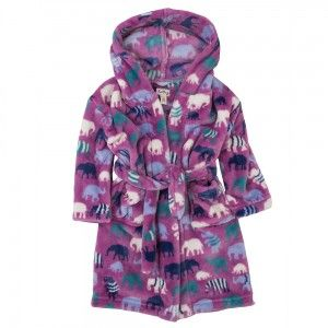 Polar dressing-gown by Hatley sales