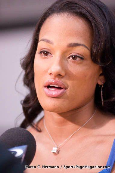 Marissa | MY WNBA Inspirations | Pinterest