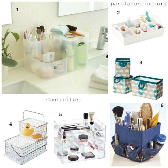 Oltre 25 fantastiche idee su contenitori su pinterest - Contenitori di plastica ikea ...