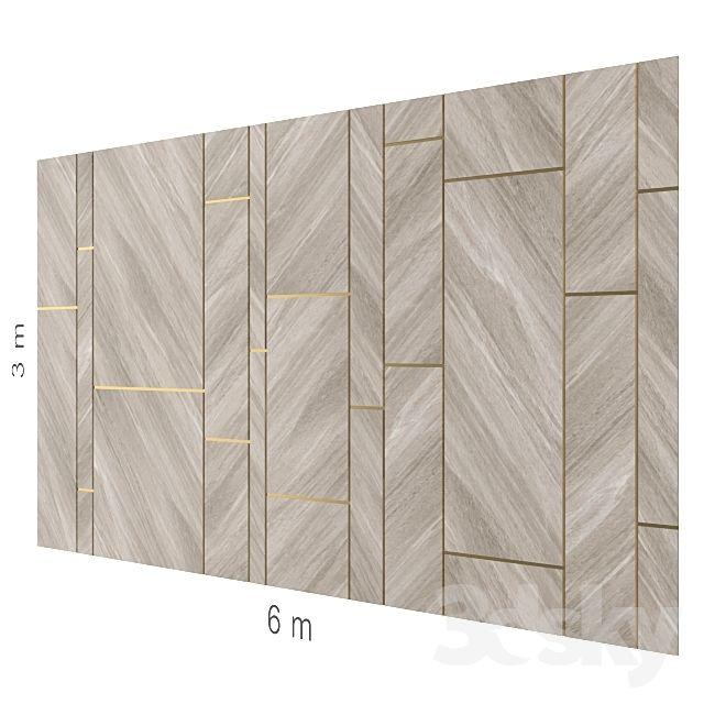 Decorative panels 6.  Wall panel design, Wall cladding designs