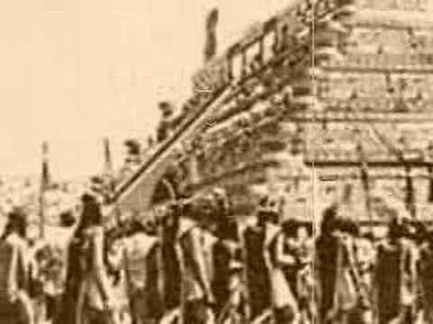 ▶ Mexicanos escuchen ! la leyenda Azteca - YouTube