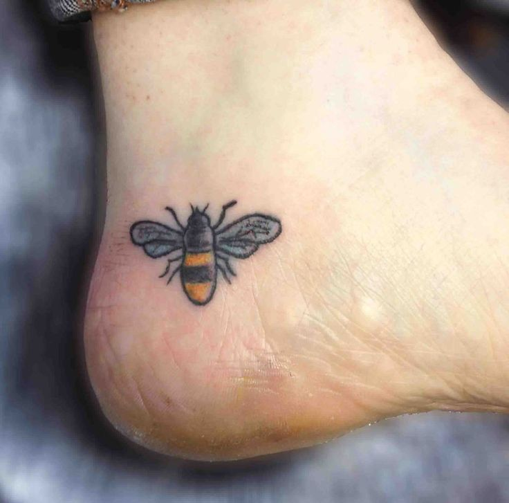 honey bee tattoos   Bee, Bumble Bee, Insect, Bug, Tattoo, Tattoo Design, Apprentice ...