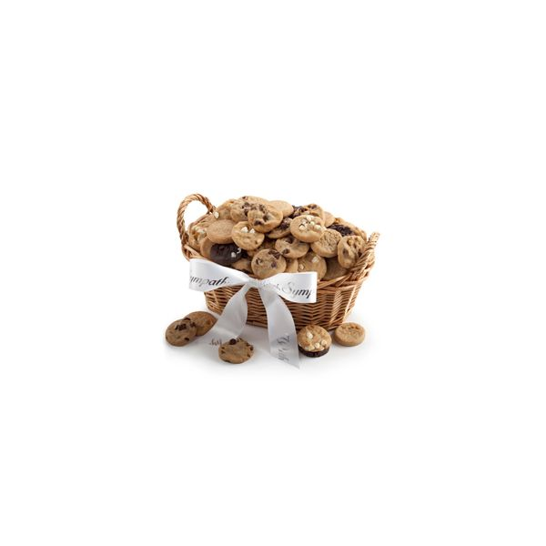 Buy #SympathyBasket with #Biscuits at affordable rate. Choose from our wide range of Sympathy Baskets from ASecretAdmirer.com