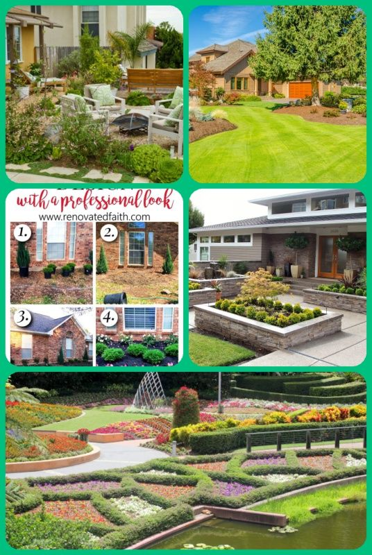 Landscape Architect Maryland Backyard Landscaping Landscape Design Landscape