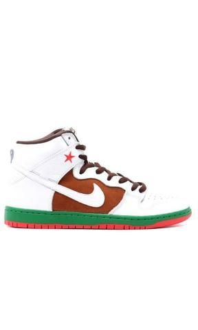 "Nike SB Dunk High Premium ""Cali"""