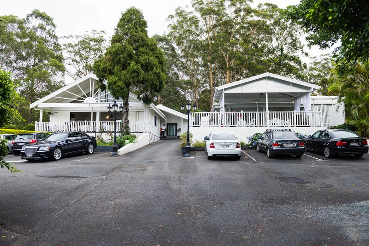 Teavine House in Tallebudgera Creek Photography by Wendy Maley