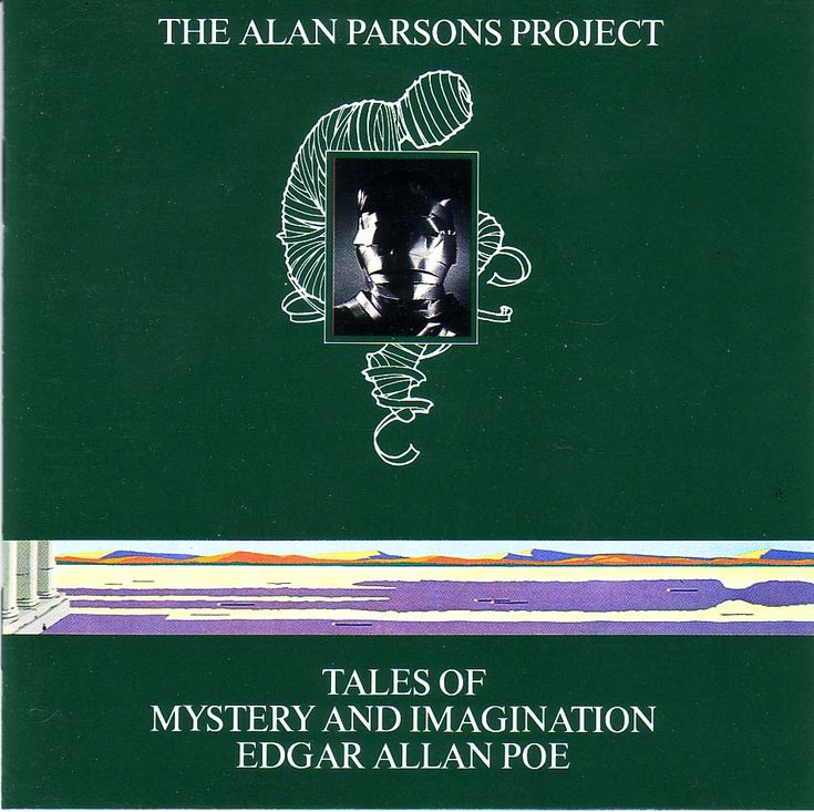 The Alan Parsons Project - Tales of Mystery and Imagination Edgar Allen Poe