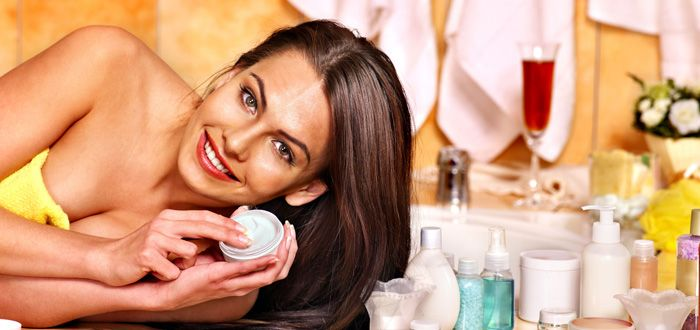 3 Natural Homemade Night Creams For Youthful Skin.