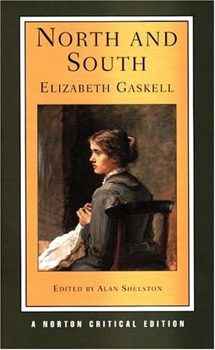 Theme of poverty in Elizabeth Gaskell's North and South Essay Sample