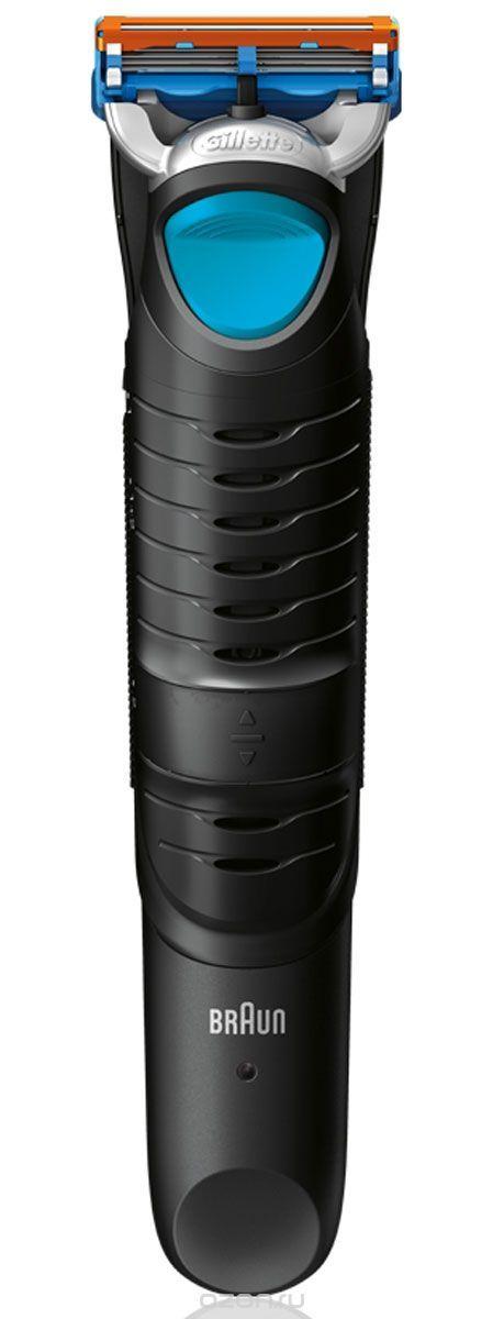 Braun Cruzer 5 Body электрический триммер