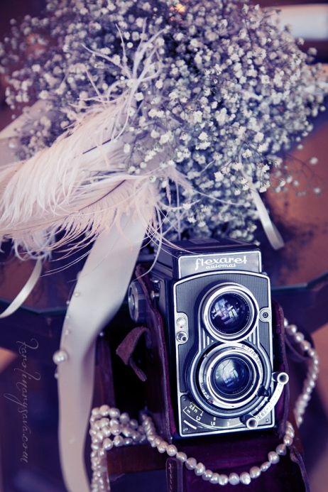 flexaret, bouquet, wedding, belle epoque, pearls, eventista