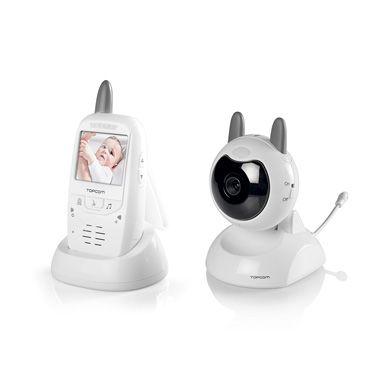Topcom video babyfoon ks-4240