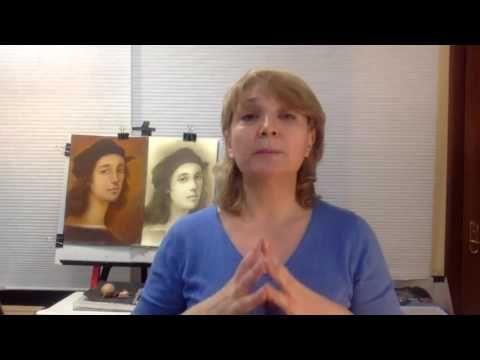 Татьяна Артыкова. В поисках идеального образа
