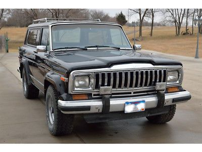 eBay: 1983 Jeep Cherokee Laredo 1983 Jeep Cherokee Laredo #jeep #jeeplife