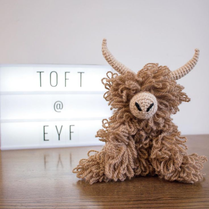 """436 Likes, 16 Comments - Kerry Lord @ TOFT (@toft_uk) on Instagram: """"We are very proud to announce that we're the Photo Booth sponsors at @edinyarnfest next month.…"""""""