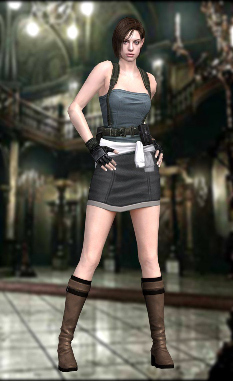 Resident Evil Video Game  TV Tropes