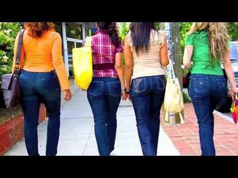 Best Jeans For Curvy Women - PZI Jeans