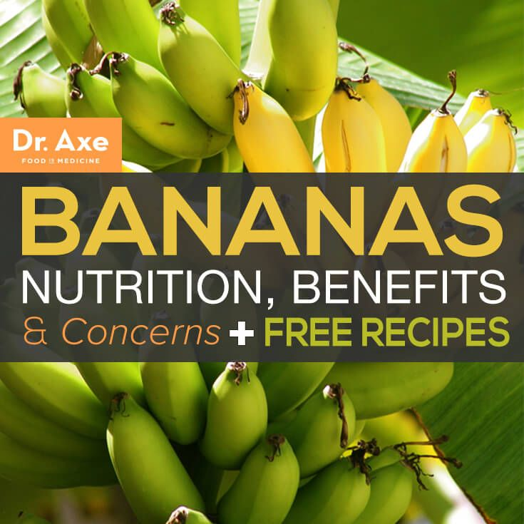 Banana nutrition benefits your mood, skin, bones, heart & digestive health. Bananas are indeed a great source of essential vitamins and surprisingly...