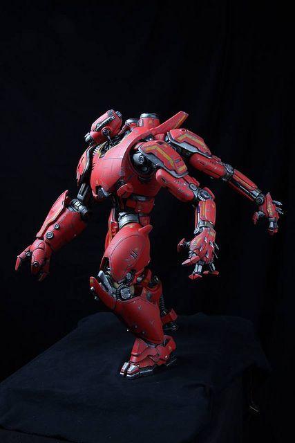 Pacific Rim: Crimson Typhon