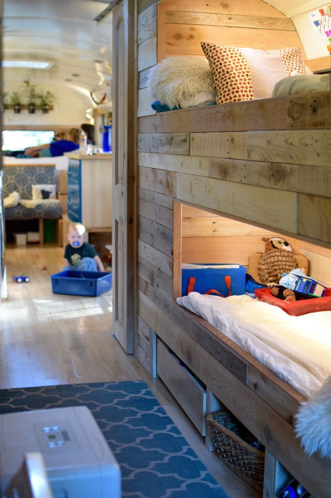 50 best images about trailer love on pinterest small for Minimalist living in an rv