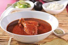 Chicken Birria - Birria de pollo
