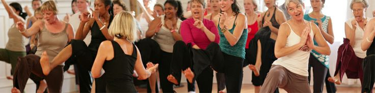 The Nia Technique ... healing while you get fit and so much fun! http://www.nianow.com/find/classes