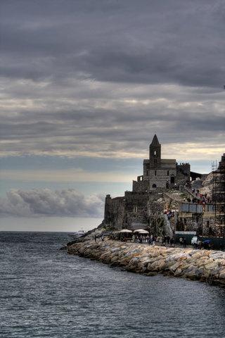 Porto Venere Italy on Fotopedia