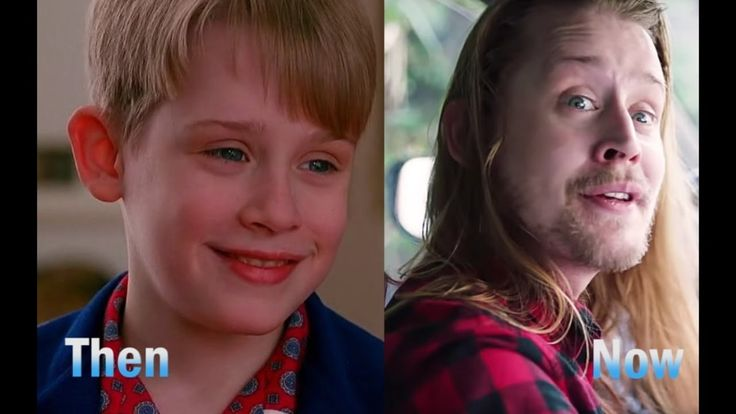 What the cast of the 1990 Christmas movie Home Alone look like in 2016 http://www.youtube.com/watch?v=euPdRjSBEfs #timBeta