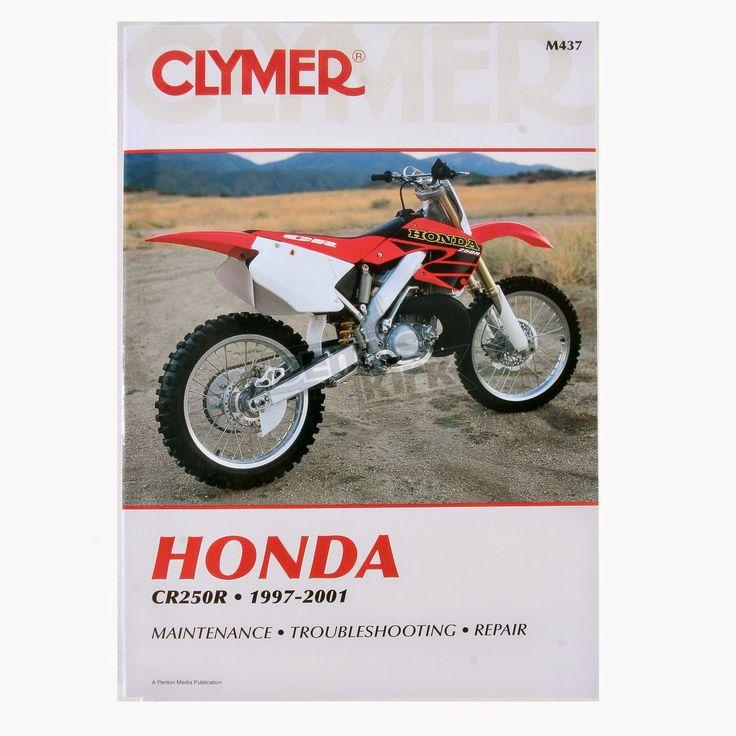 9 best ebay auctions images on pinterest auction gov t mule and rh pinterest co uk 2000 honda cr250r service manual 2001 Honda CR250