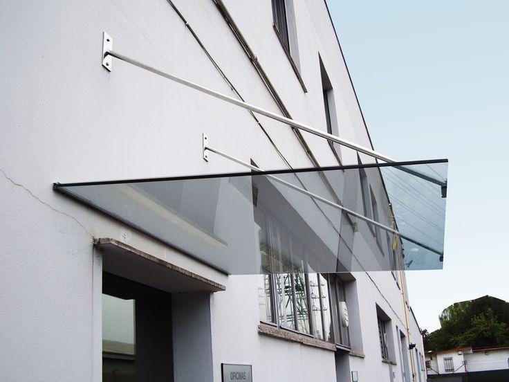 M s de 25 ideas fant sticas sobre marquesinas en pinterest for Cubiertas minimalistas