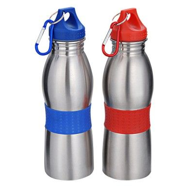 Curved Bottle  http://www.giftwrapped.in/travel-and-outdoor/water-bottle/curved-bottle