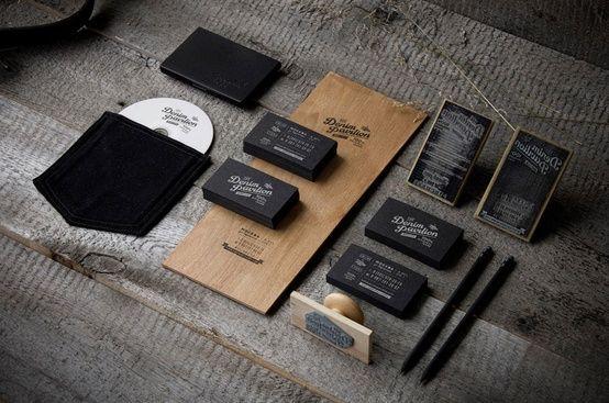 Branding & Visual Identity Inspiration