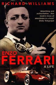 Plot Overview: The story follows Enzo Ferrari, the racing driver and founder of the famous car manufacturer, from his child hood years all the way to height of his racing and automotive career.