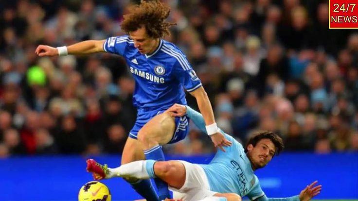 Chelsea transfer news - David Luiz to Chelsea - Chelsea transfer