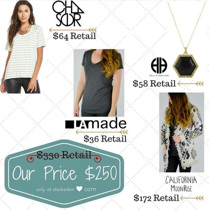 Why shop Stacked? We make it easy. And you'll never pay retail. #stackedwithstyle #fbbloggerfashion #stacksforsale #outfitoftheday #ootd #blogger #fashion #fashionblogger #style #shop #freeshipping #fashionista #fashionpost #fashionweek