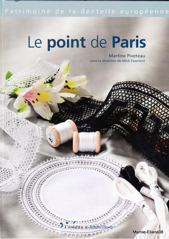Point de Paris - Eliane serriot choffat - Álbumes web de Picasa