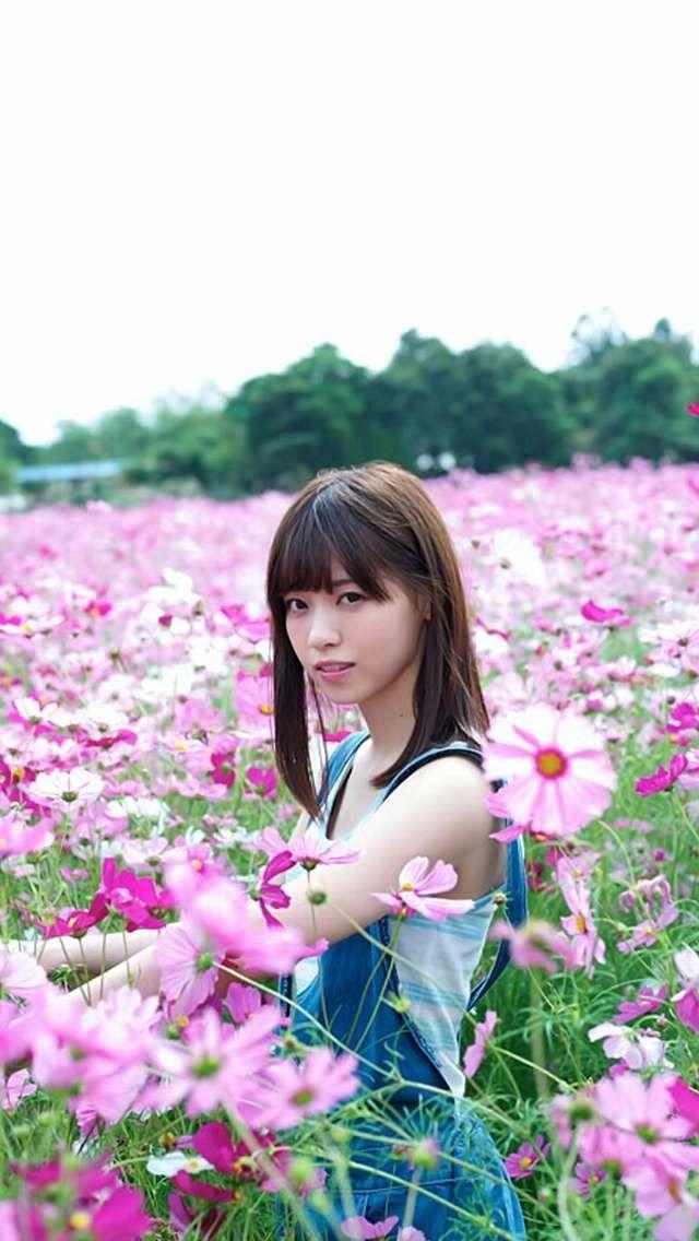 NGZ46 - NISHINO Nanase 西野七瀬 #なぁちゃん #ななせまる #乃木坂46