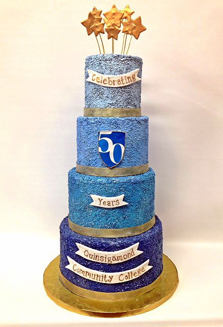 Celebrating 50 years of excellence at Quinsigamond Community College!!! #QCC #quinsig #QuinsigamondCommunityCollege #Quinsigamond