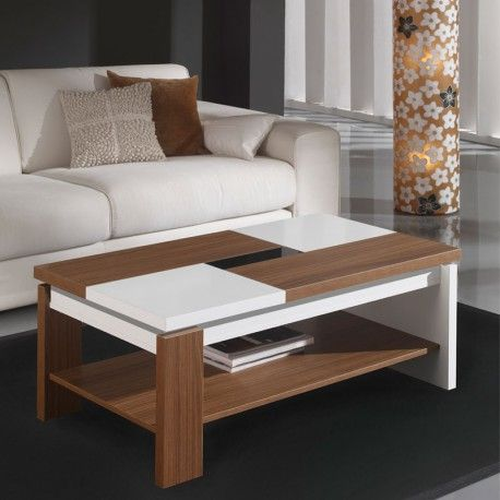 1000 ideas about table basse relevable on pinterest - Table basse relevable extensible conforama ...
