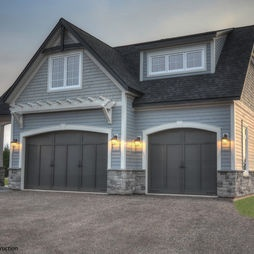Garage Additions And Ramblers Design, Pictures, Remodel, Decor and Ideas