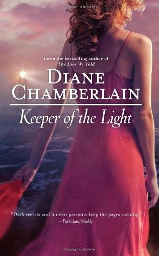 Keeper of the Light by Diane Chamberlain, http://www.amazon.com/dp/0778329542/ref=cm_sw_r_pi_dp_GaQoqb1HJBPF5