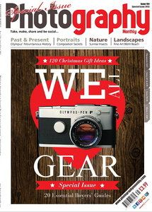 Photography Monthly Magazine Special Issue 2013