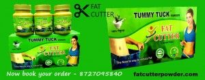 Fat cutter is a remarkable weight loss invention that when consumed works wonderful for your health and body. The product constitutes of some of the most amazing ingredients which include Giloy, Nagarmotha, Yastimadhu, Jeera, Vilaiti Imli, Trifla etc. Fat cutter powder works efficiently and renders perfect weight loss results.