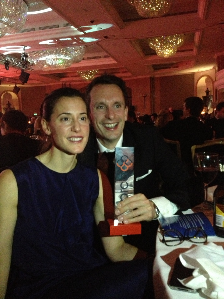 PRCA Awards 2012: Best Small Consultancy, Best Media Relations for James Ellington